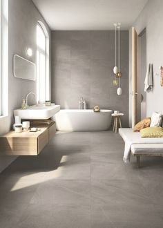 Bathroom Ideas Grey And White #get