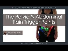 The External Oblique and Internal Oblique Trigger Points - YouTube