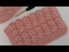 Crochet Coaster Pattern, Crochet Videos, Crochet Crafts, Projects To Try, Wool, Knitting, Bags, Accessories, Vintage