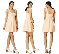 What to wear to a Hamptons themed wedding from Rent the Runway - WhimMagazine.com