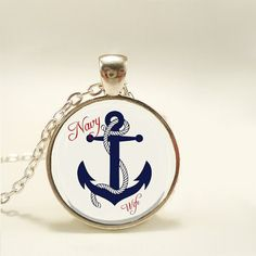 for the US Navy wife!