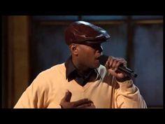 Talib Kweli — Hell on Def Jam Poetry - YouTube