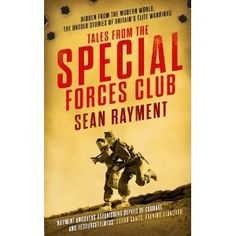 Tales from the Special Forces Club by Sean Rayment. Some extraordinary stories from a number of those who served with several of the small Special Forces units during WWII. http://www.telegraph.co.uk/culture/books/bookreviews/9885294/Tales-from-the-Special-Forces-Club-by-Sean-Rayment-review.html
