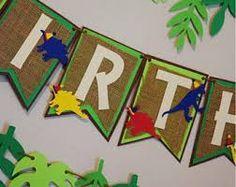 Image result for park birthday banner