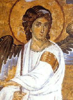 Archangel Gabriel - http://angelgabriel.blogspot.com/