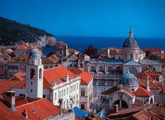 Croatie • Séjour à l'hôtel Splendid 3*