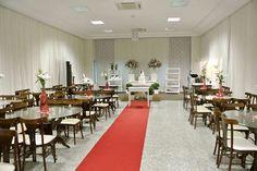 Salão de festas pron