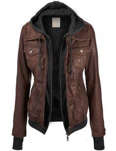 Leather: 100% Genuine Lambskin Semi Aniline Leather Properties: Soft, supple…