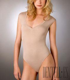 Le Bourget Tops «Les dessous chics», F/S 2008 - Dessous - http://de.dentell.es/fashion/lingerie-12/basics-homewear/le-bourget,572