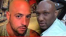 Lamar Odom's Friend Jamie Sangouthai -- Died From Flesh-Eating Disease Cause by Drug Use