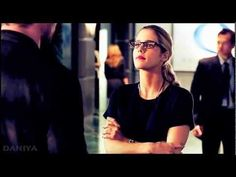 Oliver and Felicity | Parachute - YouTube