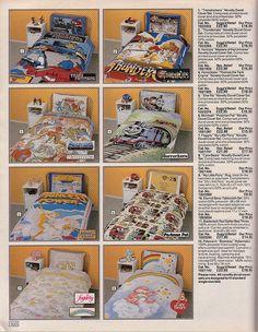 Vintage British Argos 1986 Catalogue by trippyglitters, via Flickr