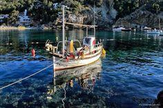 Pêcheur à Ibiza
