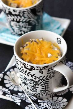 Healthy Breakfast Recipes for Kids - Food For The Brain - Part 1 - Jeanette's Healthy Living