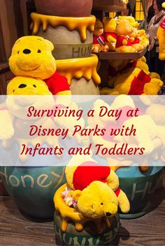 Is it possible to survive a day at Disney World with a baby or toddler in tow? Learn how one dad did it (with a 5-year-old, a 2-year-old, and a 10-month-old!) and lived to tell the tale.