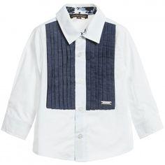 Exclusive Designer Print Bebebabou Cotton Infant Nightgown
