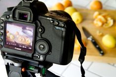 Videography tips 1 Food Videography with Russell van Kraayenburg | Summer Food Photography Series Part Five