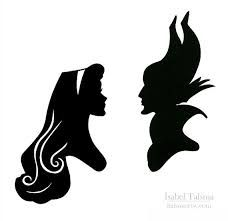 Sleeping Beauty & Maleficent Tattoo idea