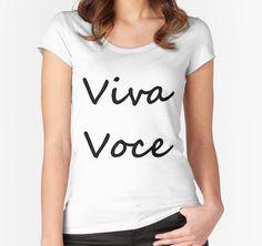 SayWord!, Viva Voce by TheVillage6