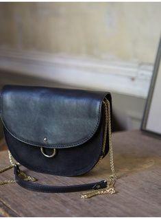 319bf072459 Sac petit format bi-matière Jussieu - Petits sacs - Sacs - E-shop
