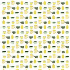 Lenteprint kopjes | Mino Paper Sweets