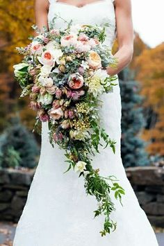 Over Sized Wildflower Bouquet; LOVE!