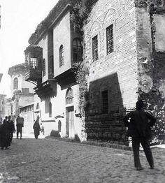 Balat, 1920ler #birzamanlar #istanlook