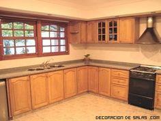 muebles de cocina para casa de campo buscar con google