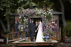 Los Angeles Wedding Photographer Miki and Sonja at Church Estate Vineyards