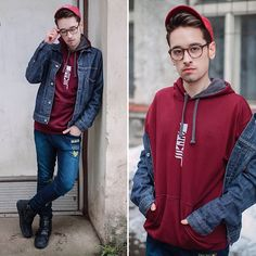 More looks by Daro K.: http://lb.nu/daro_mnswr  #casual #minimal #street #urban #outfit #ootd #fashion #blogger #man