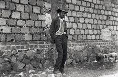 fortino-samano-before-his-execution-1917  victor agustin, mexico city