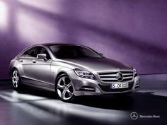 Mercedes Benz CLS Coupé, Available At RM$760,888.00 At Your Nearest Mercedes  Benz