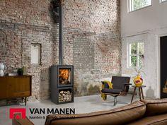 Barbas Box 55 houtkachel - Van Manen Haarden & Kachels