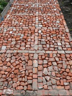 Garden Design Layout Brick Patterns Ideas - New ideas