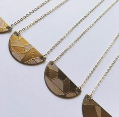 The Ely Necklace