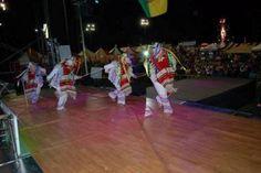 Michoacán El ballet ha sido invitado a participar en las fiestas patrias que realizan los mexicanos en Los Ángeles