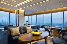 Sheraton Grand Jakarta Gandaria City Hotel | Wilson Associates