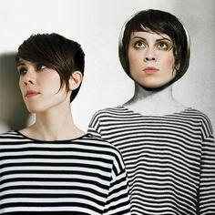 Tegan & Sara - Sainthood (2009)