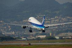 All Nippon Airways B777-200
