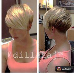 40 Stylish Pixie Haircut For Thin Hair Ideas 35