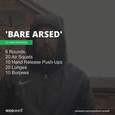 Workout Board, Wod Workout, Fit Board Workouts, Workout Plans, Workout Ideas, Crossfit Workouts At Home, Cardio Workouts, Air Squats, Weight Exercises
