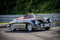 Toutes les tailles | Porsche 356 Speedster | Flickr: partage de photos!