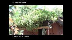 """La Tierra y su Gente """"Casas de Barro"""""""