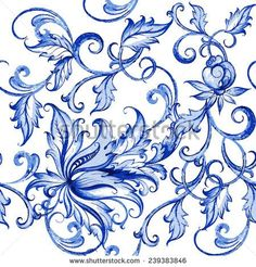 blue flower wallpaper Vector floral watercolor texture pattern with floral flowers pattern can be used for wallpaper,patter. Blue Floral Wallpaper, Flower Wallpaper, Pattern Wallpaper, Floral Wallpapers, Blue Lotus Flower, Blue Flowers, Flower Art, Floral Flowers, Watercolor Texture