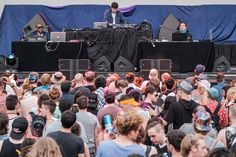 Techno Elders Aging Gracefully in a Youth-Oriented Genre