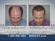 After going bald Before going bald #CMT #CopsReloaded #ConnecTV