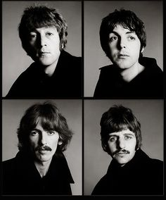 「richard avedon beatles」の画像検索結果