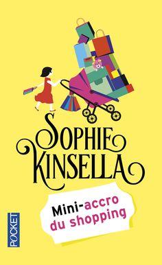 #Miniaccrodushopping #sophiekinsella #kinsella #accroshopping #laccrodushopping #pocket #nouvellecouverture #becky