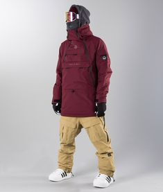 Winter in the Adirondacks – Enjoy the Great Outdoors! Snowboarding Style, Ski Sport, Snow Wear, Snow Outfit, Man Outfit, Winter Hiking, Best Mens Fashion, Skiing, Cool Outfits