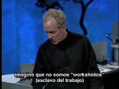 Richard St  John Secretos del éxito en 8 palabras, 3 minutos Subtitulado español